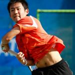 西岡良仁選手の実家は金持ち?テニスの実力の評価は?【動画あり】