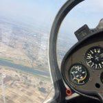 グライダーの航空身体検査の具体的な内容は?費用や基準は?