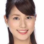 永島優美アナがめざましでカトパンの後任に!人気や評判は?