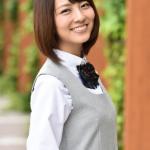 小島梨里杏は相武紗季似でかわいいと評判!2016年注目の若手女優!