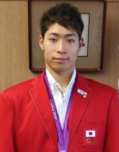 水泳選手一覧 - List of swimmers - JapaneseClass.jp