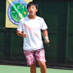 田島尚輝(テニス)wiki風プロフ!中学・高校の情報や成績について!