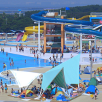 稲毛海浜公園プール2017の前売り券はいつから?割引はあるの?